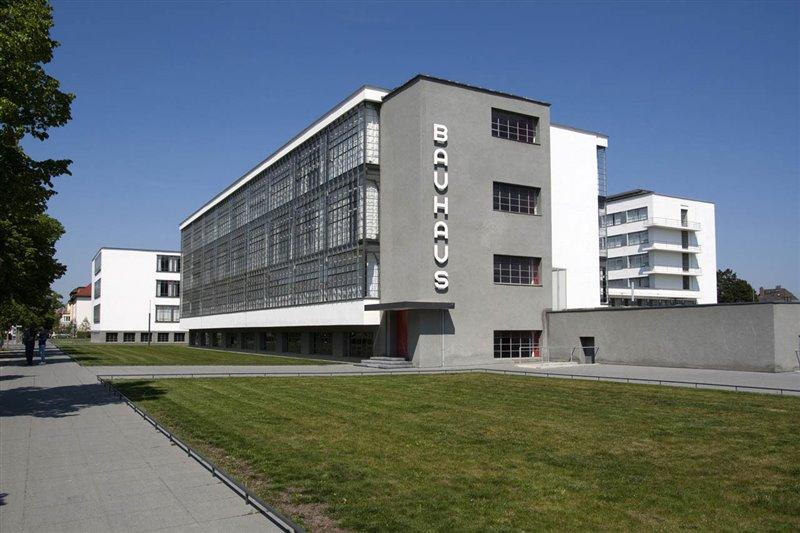 Edificio Dessau