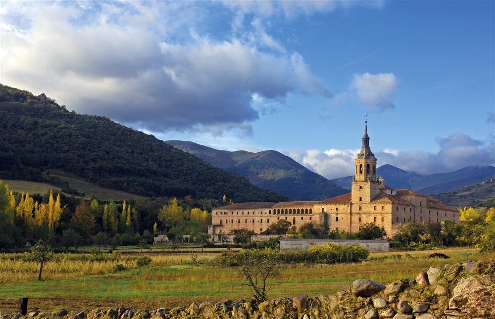 N69-733798. Monasterios de San Millán de Yuso y de Suso(1997)