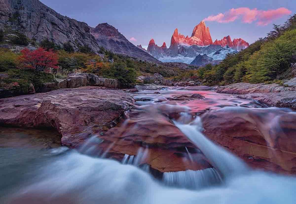 """AGE-qpx-150805115. """"En la Patagonia"""", Bruce Chatwin"""