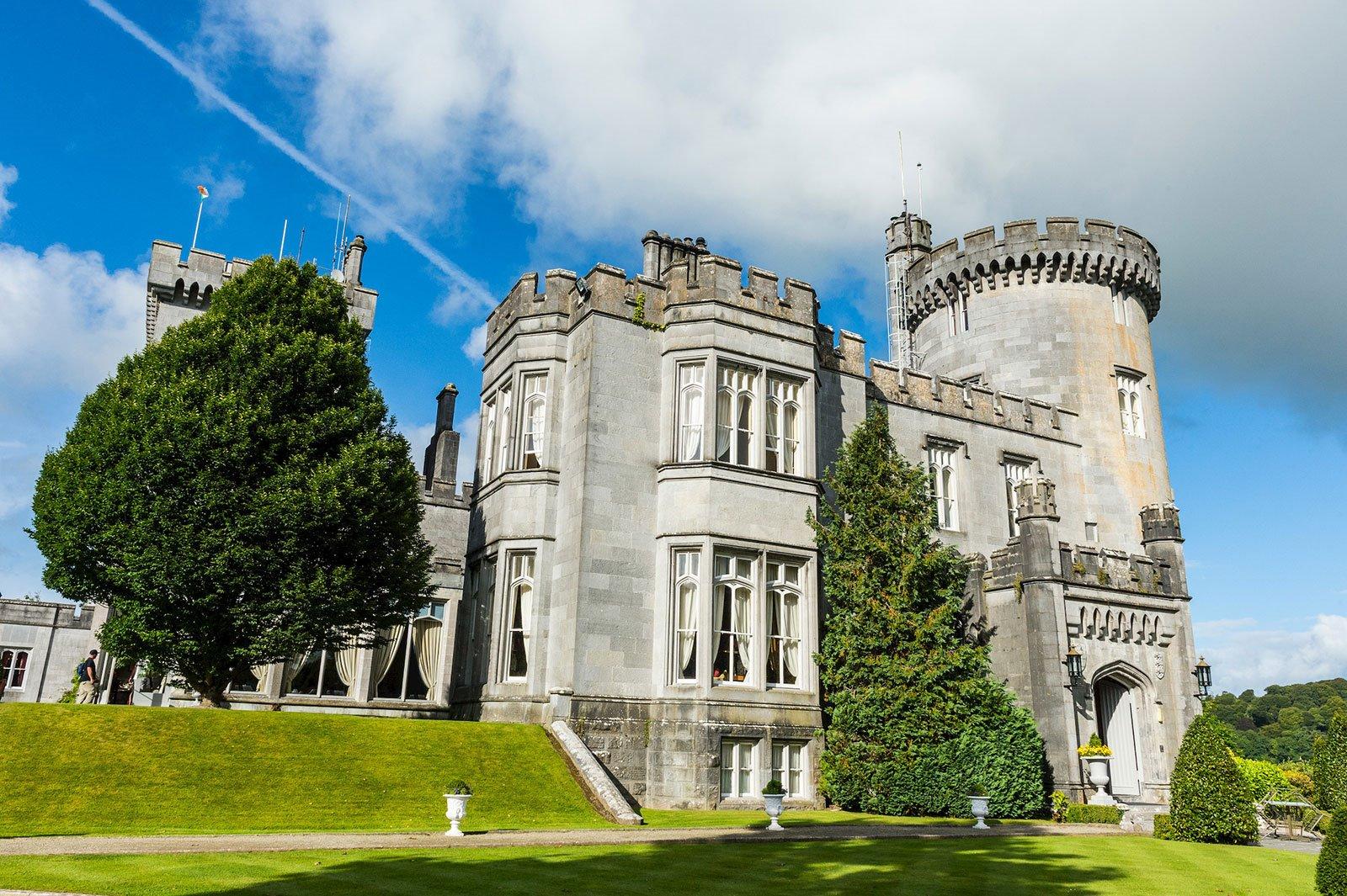 Castillo de Dromoland