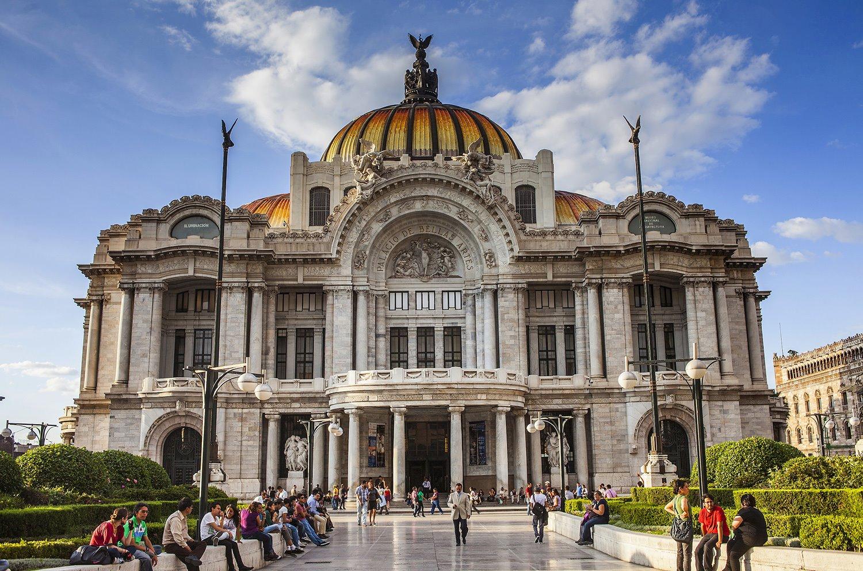 ciudad-de-mexico. Ciudad de México, México