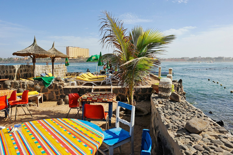 Dakar-senegal. Dakar, Senegal