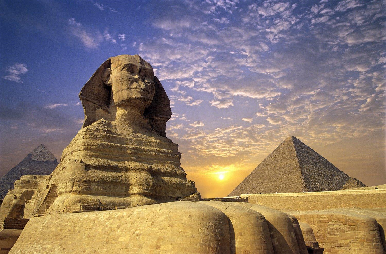 El-cairo-egipto. El Cairo, Egipto