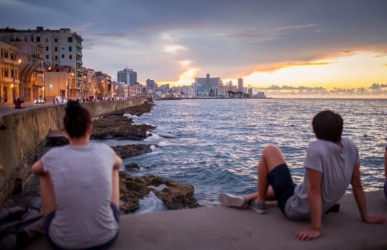 La Habana-cuba. La Habana, Cuba