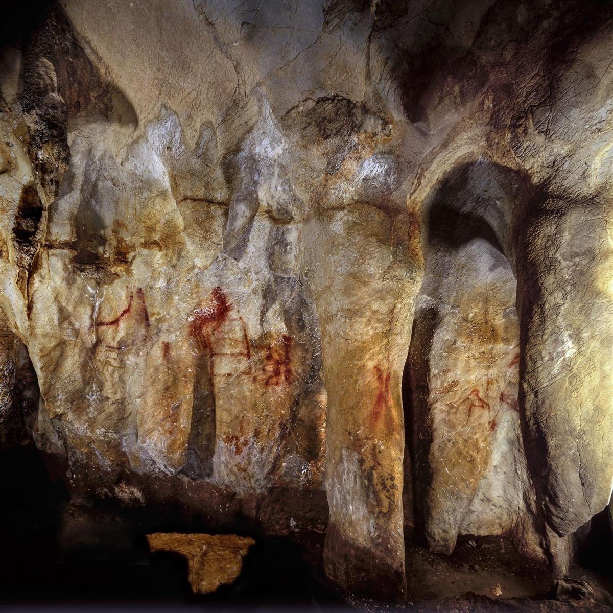Los neandertales pensaban como nosotros