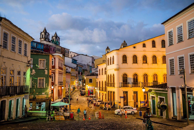 Salvador-brasil. Salvador de Bahía, Brasil