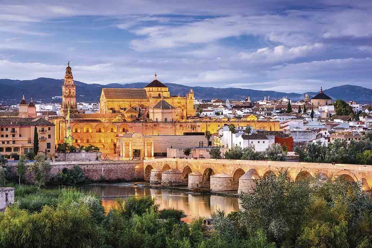 Depositphotos 65703179 xl-2015. Córdoba, ciudad de las luces antes que París