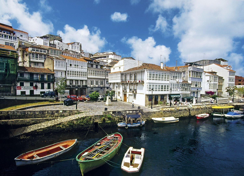 Betanzos - Galicia. Betanzos
