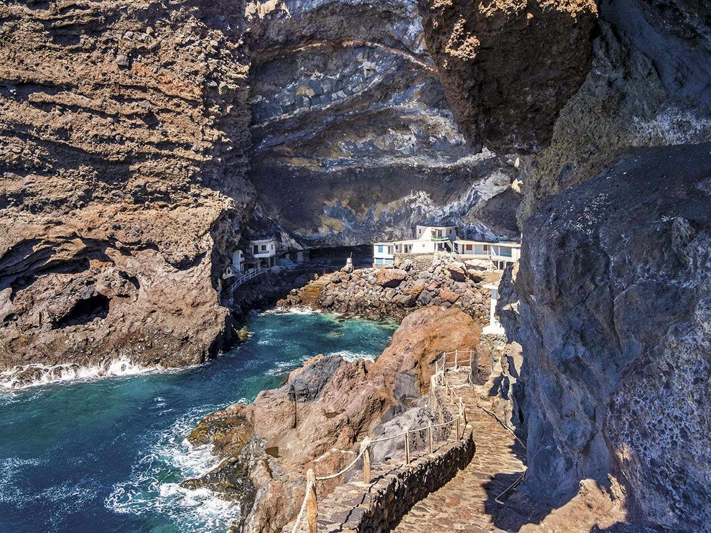 Prois de Candelaria - La Palma