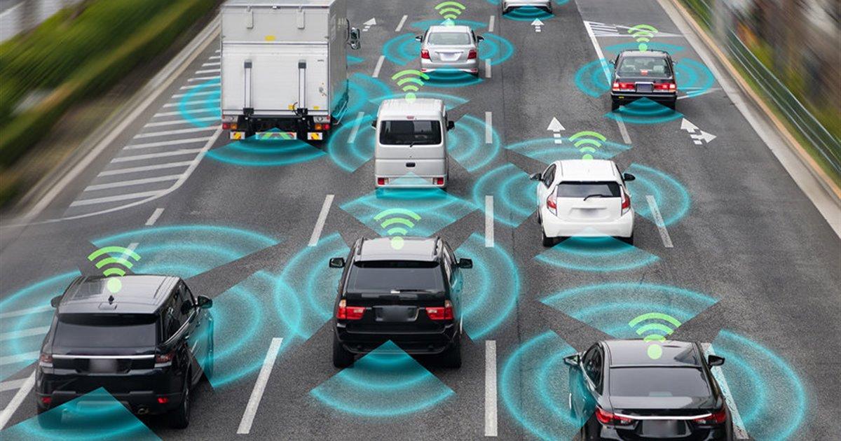El futuro de los coches autónomos y conectados