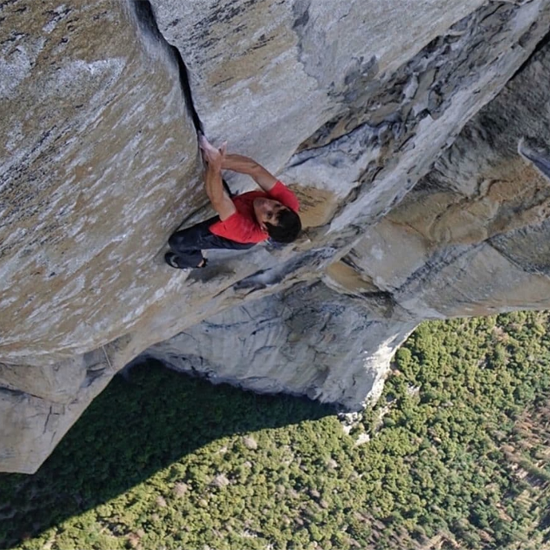 Free Solo, el documental de National Geographic, consigue el premio Óscar