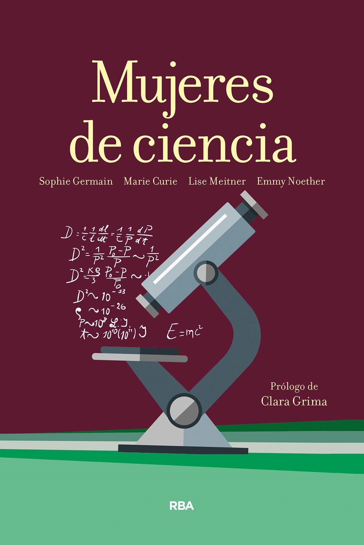Mujeres y ciencia: 5 libros imprescindibles