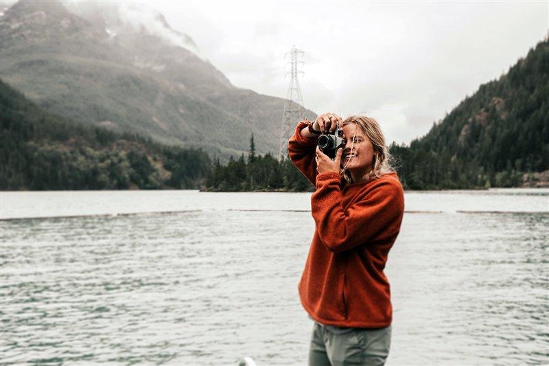 Viajar nos hace felices, aprendemos, nos enriquecemos culturalmente, nos cambia la forma de ver la vida