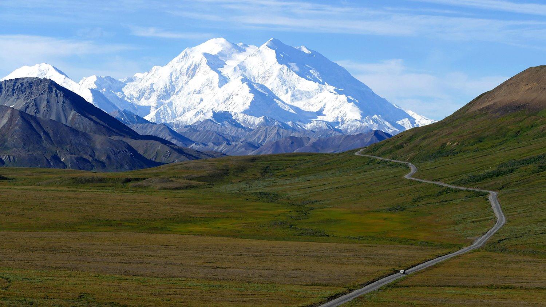 Monte Denali, la cima de Norteamérica-joris-beugels-1319116-unsplash. Monte Denali, la cima de Norteamérica