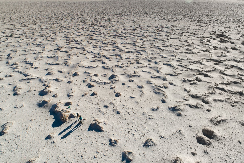 MM8878 181101 03687. Datos sobre la búsqueda de vida en Marte