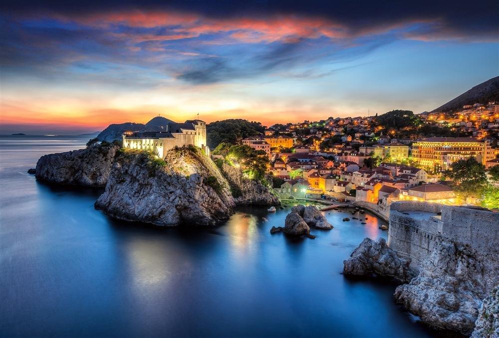 174224876. Dubrovnik