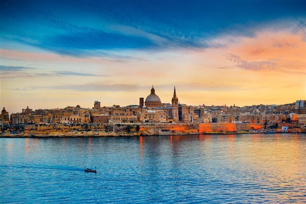 np malta valetta MG 1855. La Valeta, la bella capital de Malta