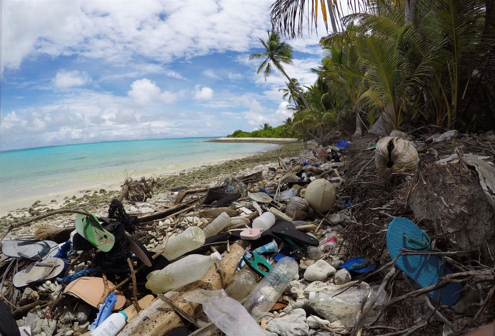 68 Fotos De Contaminación