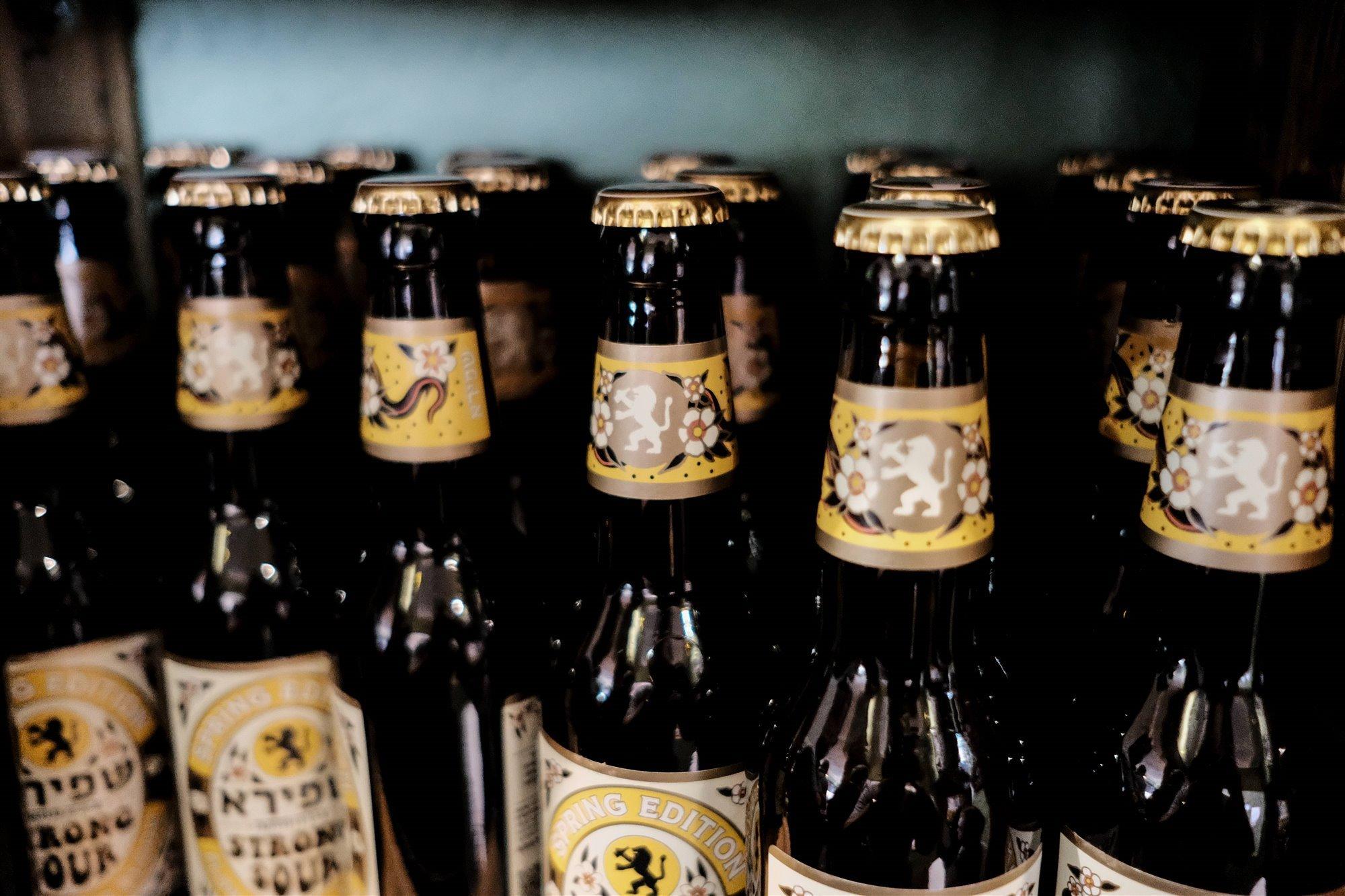 Fabricar cerveza de este modo puede parecer algo inútil, pero resulta que es la primera vez que se produce alcohol a partir de levaduras tan antiguas.