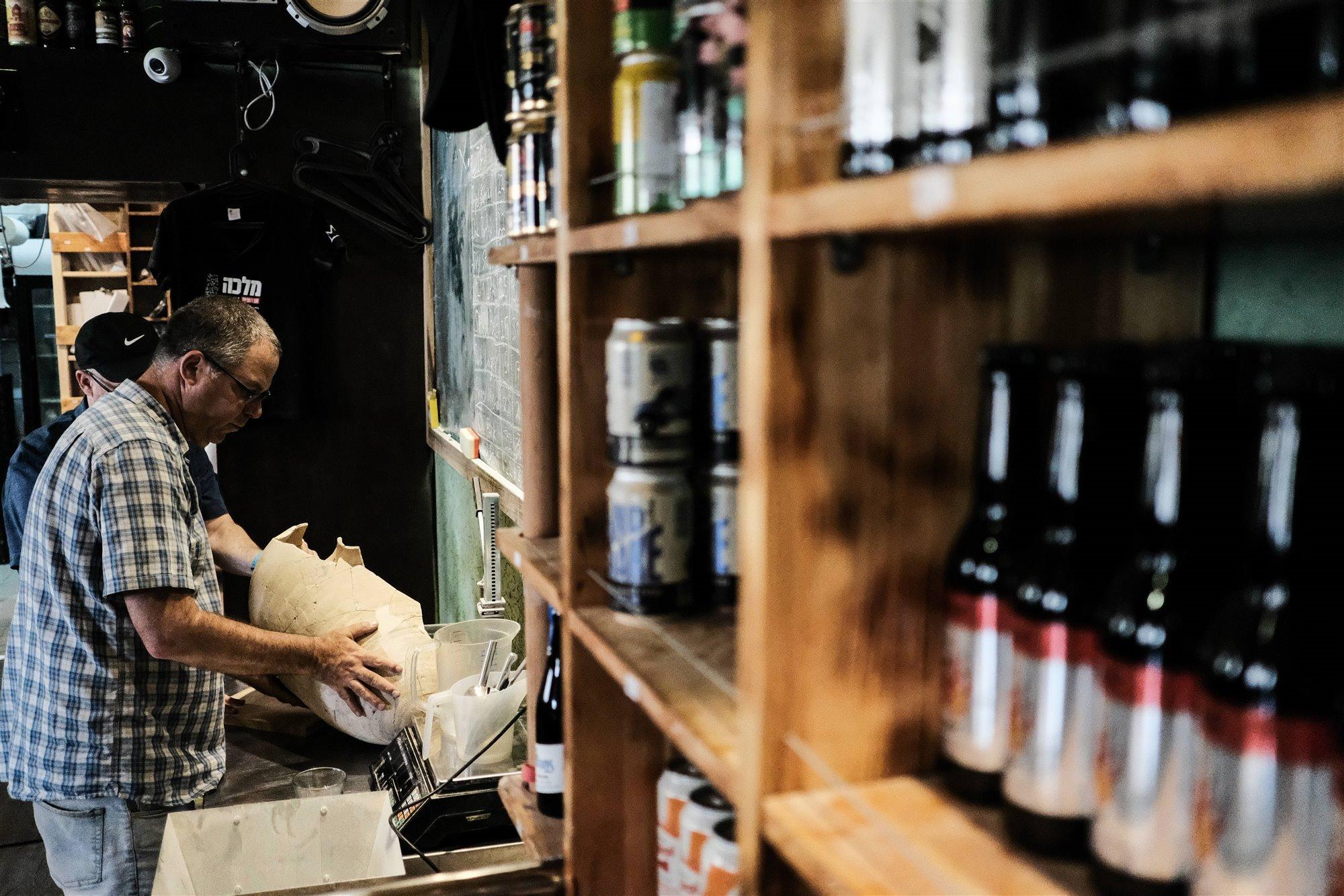 Los investigadores consiguieron, además, secuenciaron el genoma de las levaduras, demostrando que son similares a algunas bebidas tradicionales africanas actuales