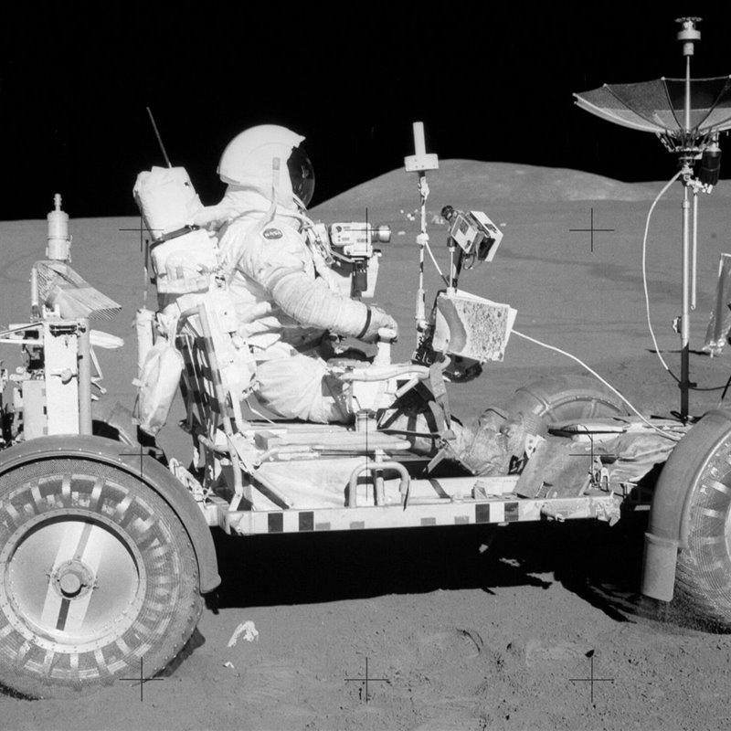 ¿Cuántas veces hemos llegado a la Luna?