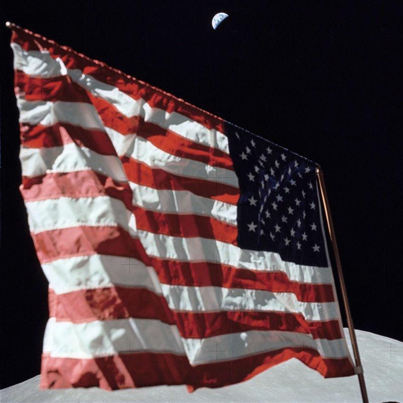 La llegada del hombre a la Luna: desmontando la conspiración