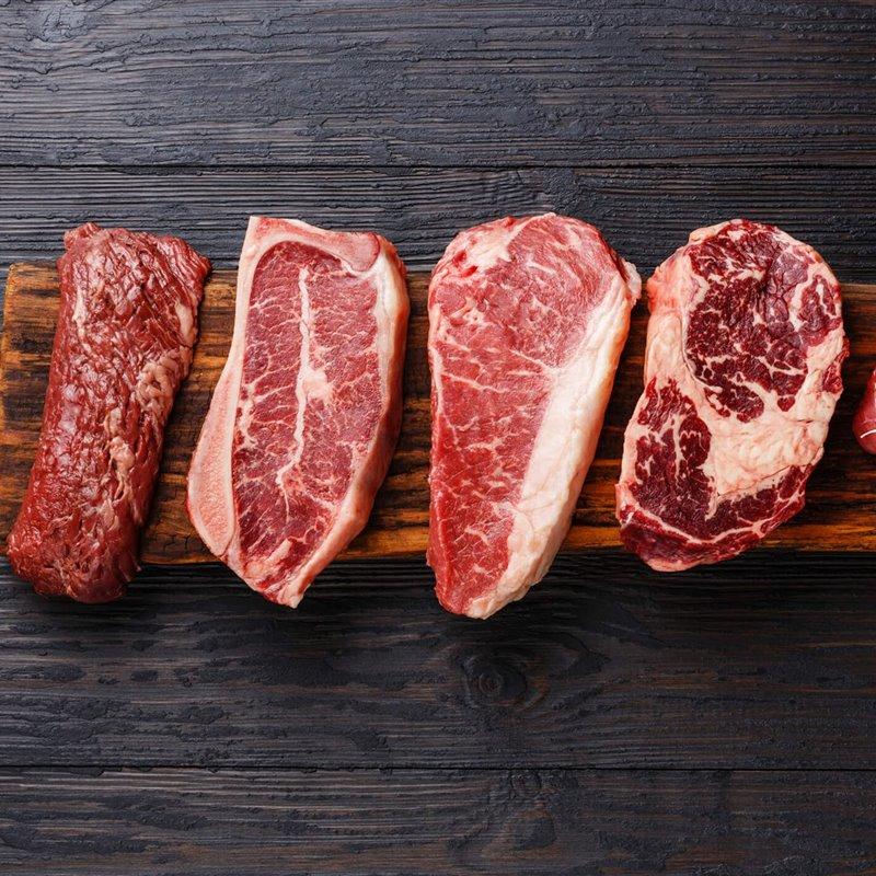 La enorme huella ecológica del consumo de carne