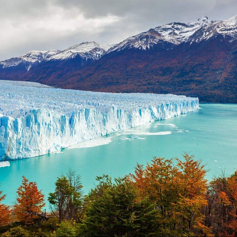 Las consecuencias de una Tierra sin hielo