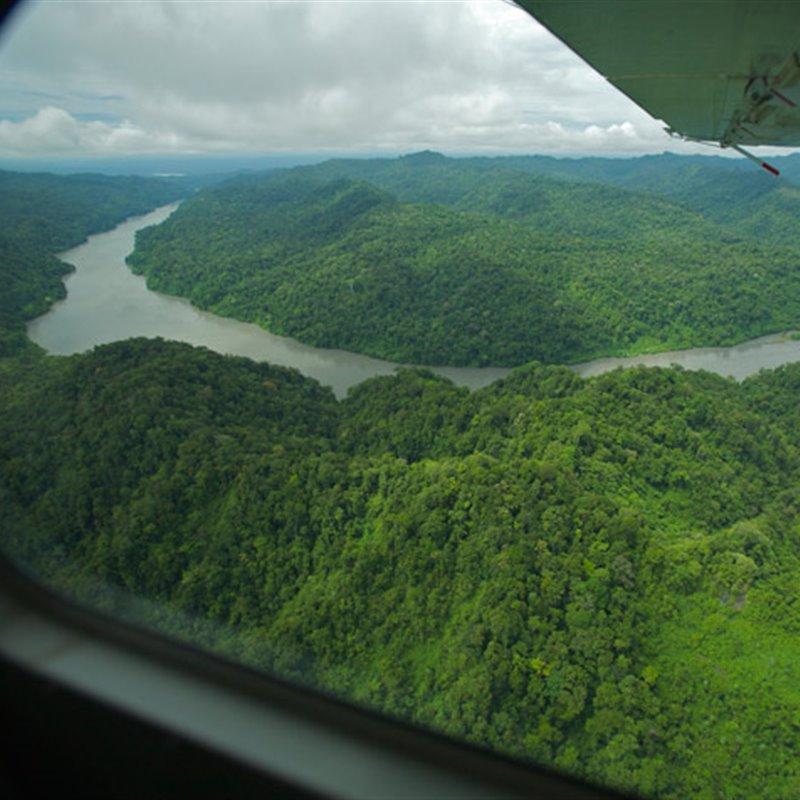 Expedición a Nueva Guinea: paisajes de un mundo inexplorado