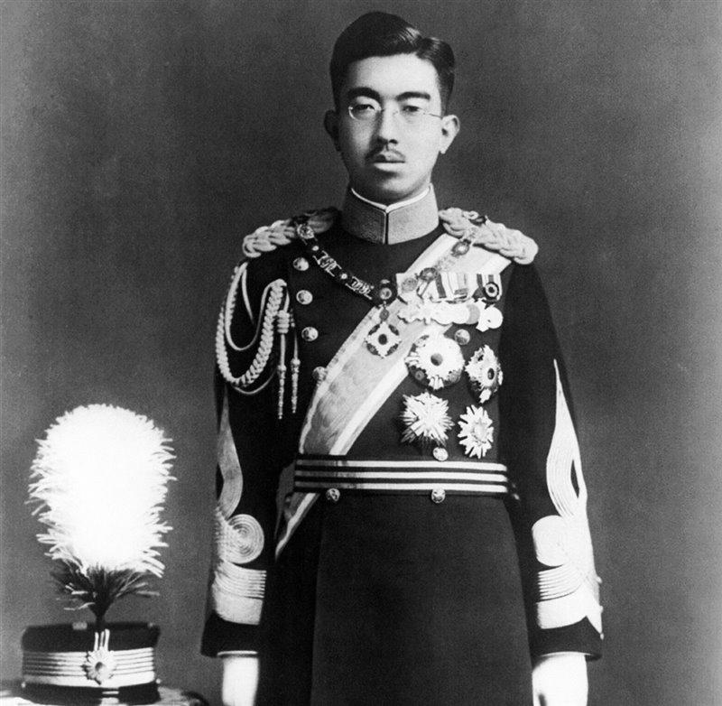 El emperador Hirohito nunca llegó a ser juzgado.