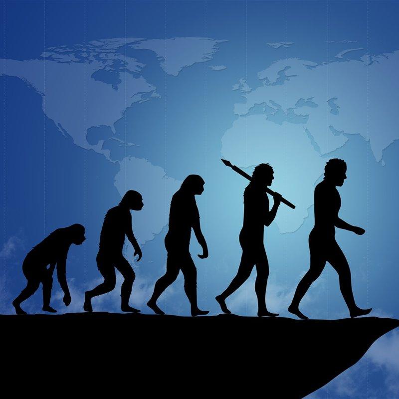 Descubierta en Gibraltar la última pisada de un neandertal