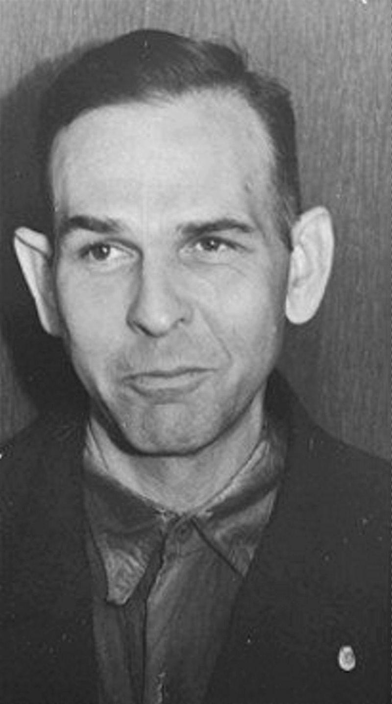 """El """"Carnicero de Cracovia"""", Amon Göth nunca se arrepintió de sus crímenes."""