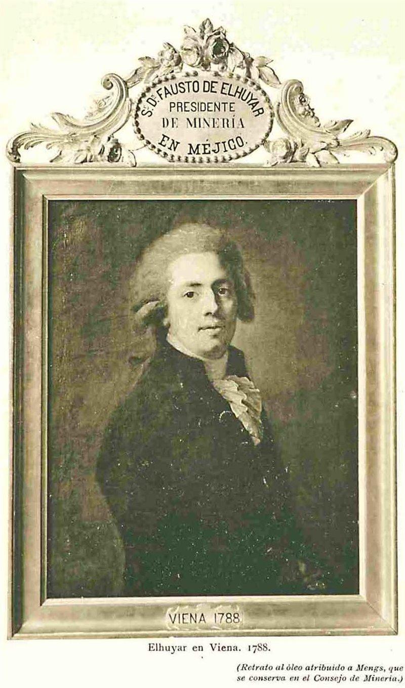 Fausto Elhuyar