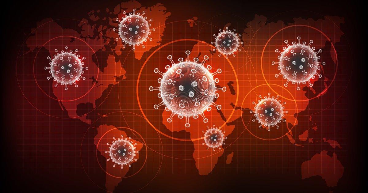 Los 7 tipos de coronavirus que infectan humanos