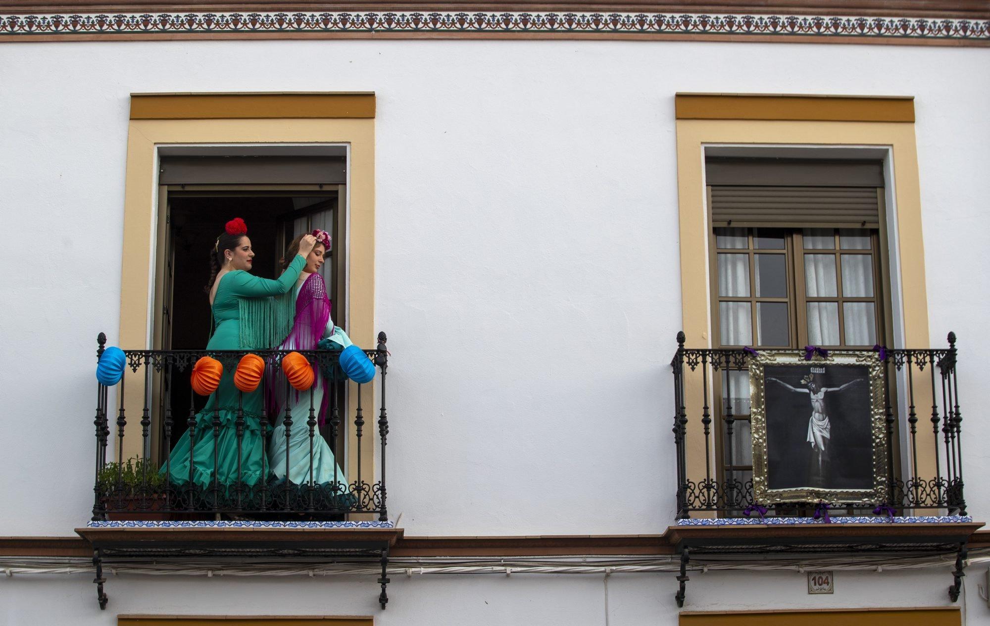 Mairena del Alcor, Sevilla, España