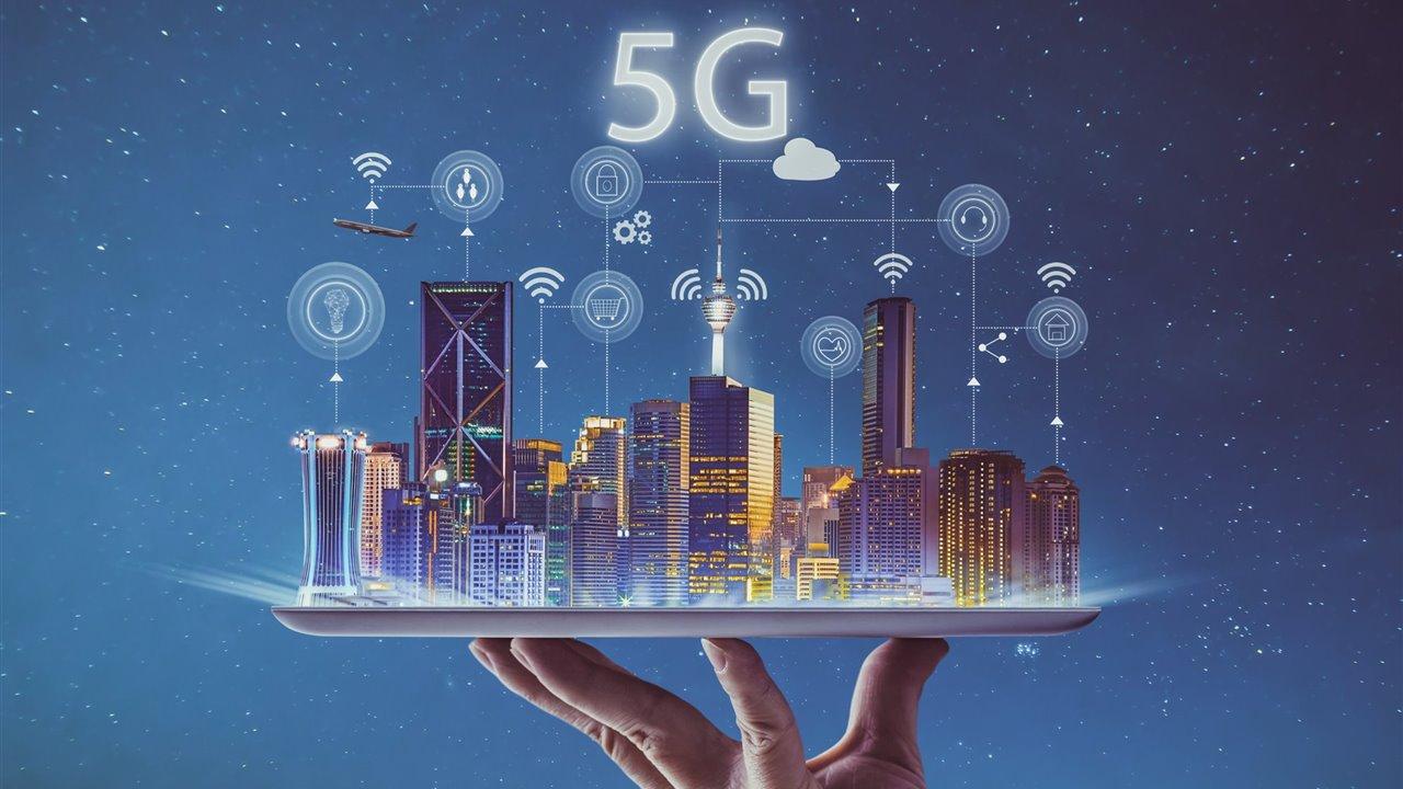 Qué es el 5G y cómo nos cambiará la vida
