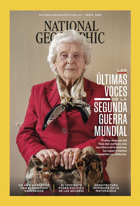 National Geographic Junio 2020