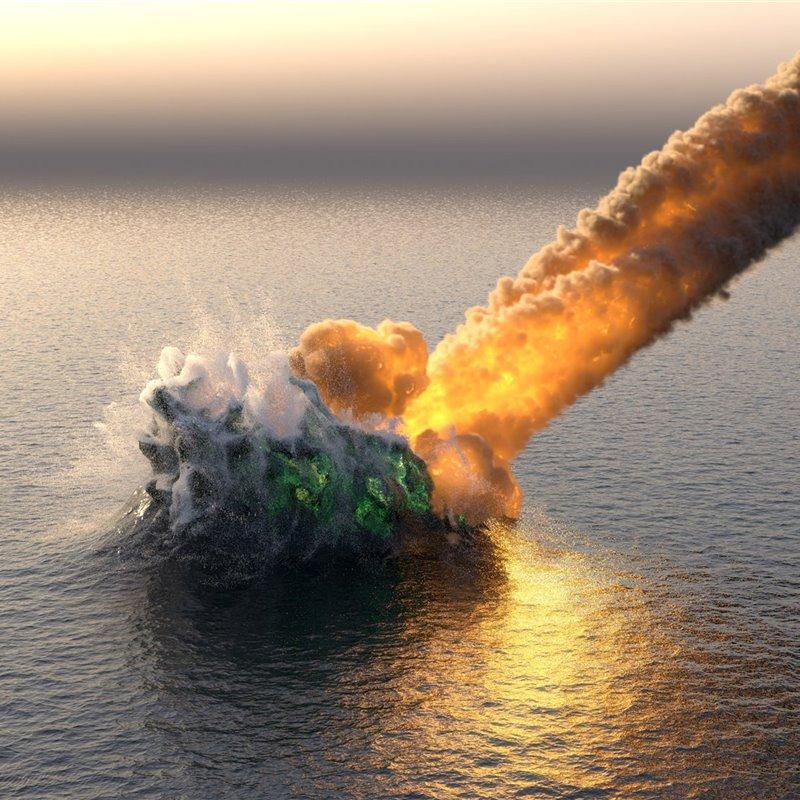 Asteroides: potenciales semillas de vida