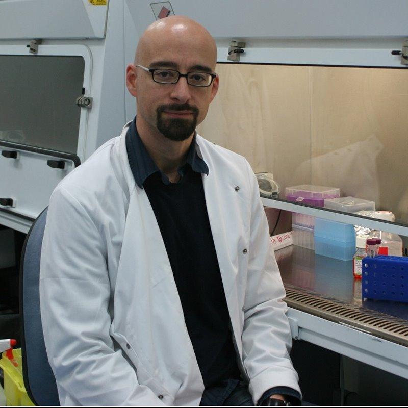 """Salvador Macip: """"Con esfuerzo, tiempo y dinero, la ciencia puede solucionar casi todos los problemas"""""""