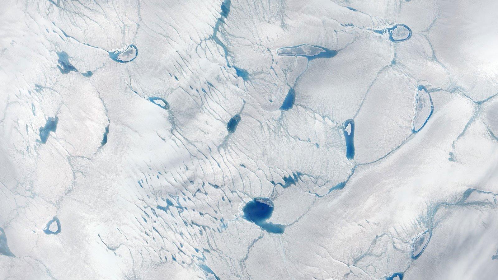 Groenlandia alcanza un punto de no retorno 2/2