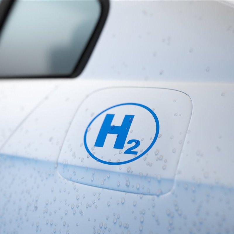 Un paso más cerca del coche de hidrógeno