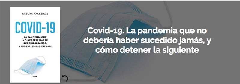'Covid 19' ha sido editado por RBA.