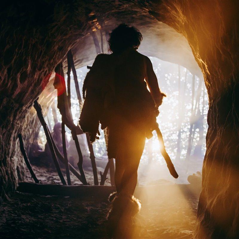 Cueva neandertal