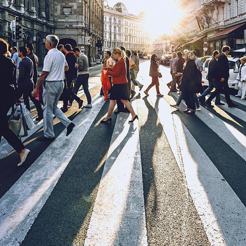 El ritmo circadiano se desajusta si vivimos constantemente de espaldas a él