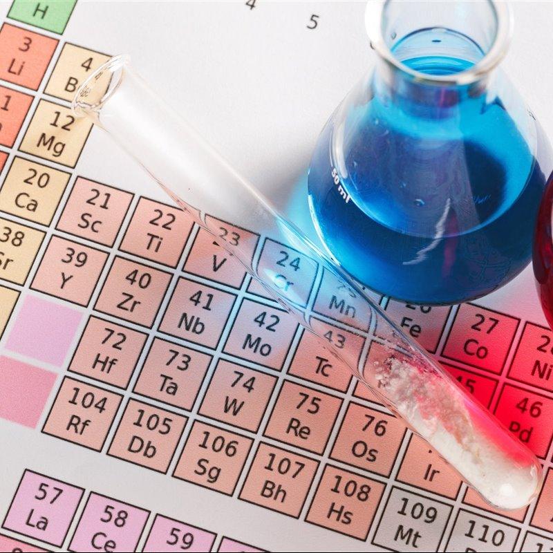 tabla periodica imagen generica