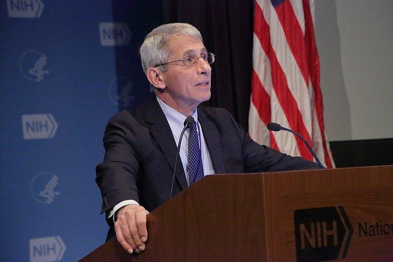 Anthony S.Fauci: el defensor de la ciencia