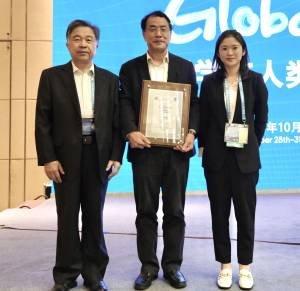 Zhang Yongzhen: descifrador de genomas