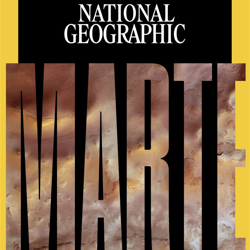 National Geographic Marzo 2021
