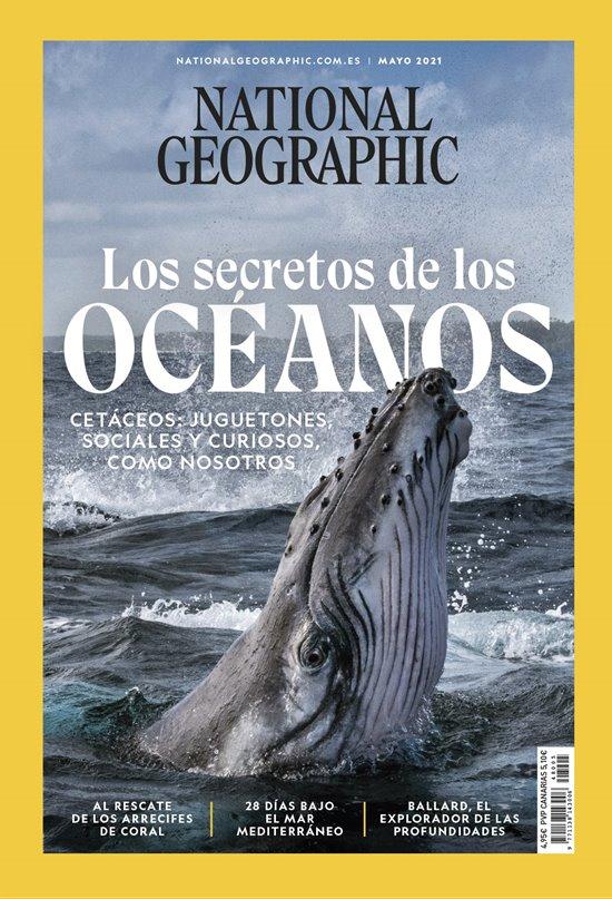 National Geographic Mayo 2021